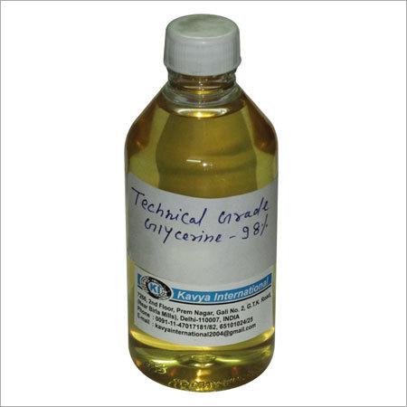 Technical Glycerine