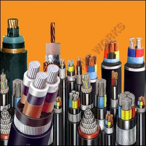 Submersible Core Flat Cables