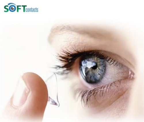 Optical Contact Lenses
