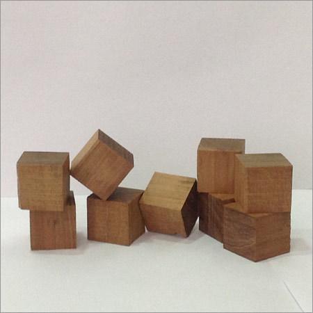 Sandalwood Cubes