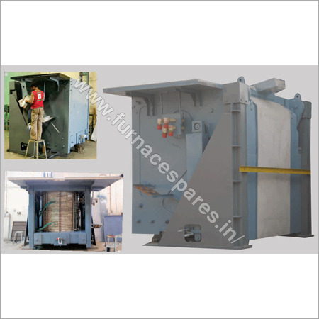 Induction Furnace Assembly