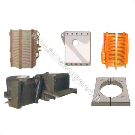 Furnace Assembly Coil