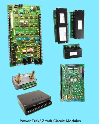 Induction Furnace Components