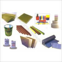 Frp Insulation Material
