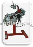 Petrol Engine Cut Section Model
