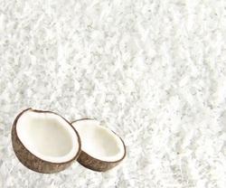 Fresh Coconut Powder