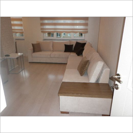 Hotel Reception Sofa