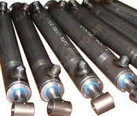 Automobile Hydraulic Cylinder
