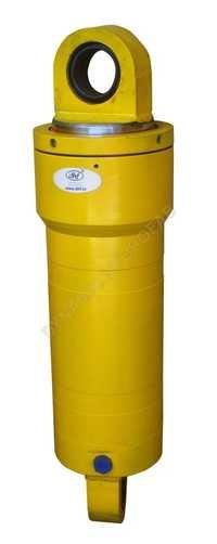 Modular Trailer Cylinders