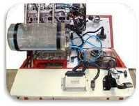 MODEL OF AIR CONDITIONING  SYSTEM OF A CAR