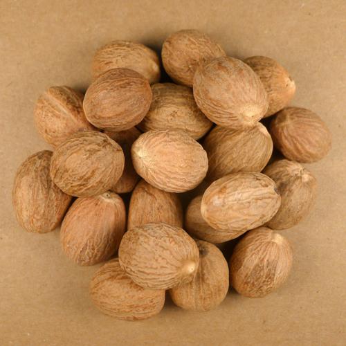 Nutmeg Pooja Quality