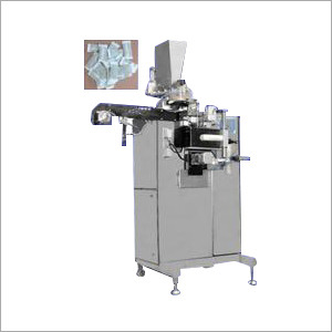 Portion Snuff Packing Machine