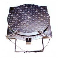 Turn Table For Truck/Buses