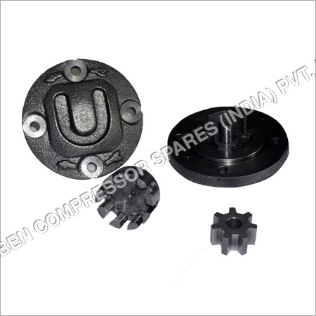 Gear Oil Pump Assembly