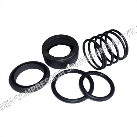 Rotary Shaft Seal Assembly