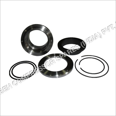 Shaft Sealing Assembly
