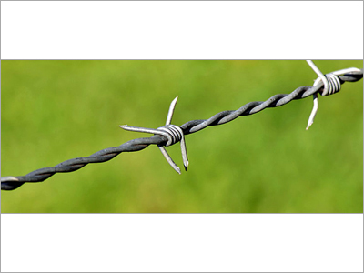 BIS GI Barbed Wire
