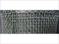 Ss Welded Wire Mesh