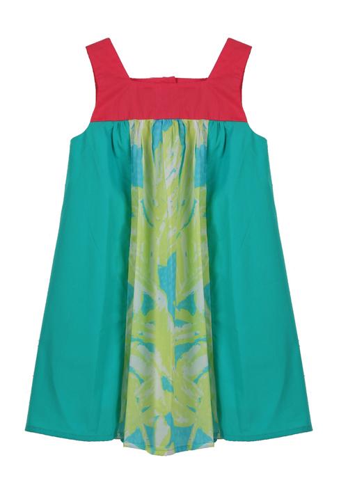 Blue Designer Baby Dresses