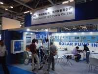Promotional Exhibition Stall