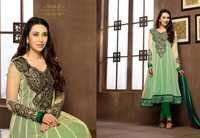 Embriodered Anarkali Salwar Kameez