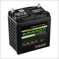 Automobile Amaron Batteries