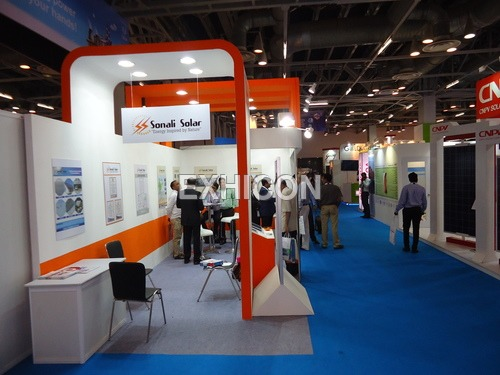 Exhibition Stall Set Up Services