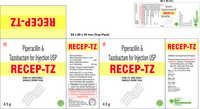 Recep TZ Tablets