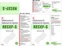 Recef S Tablets