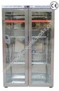 Chromatography Refrigerators