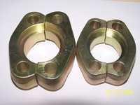 Brass Split Flanges