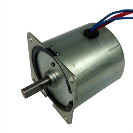 Mini Ac Synchronous In Line Gear Motor