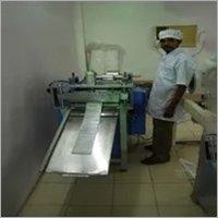 Aluminum Foil corrugation separator