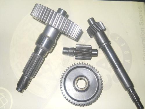 Two Wheeler Gear Kit