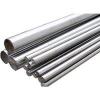 Case Hardening Bright Steel Bars