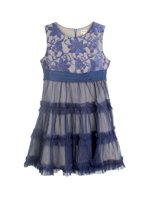 NAVY designer baby dress