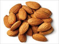 Almond Oil Seeds