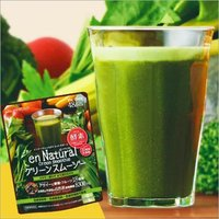 en Natural - Green Smoothie