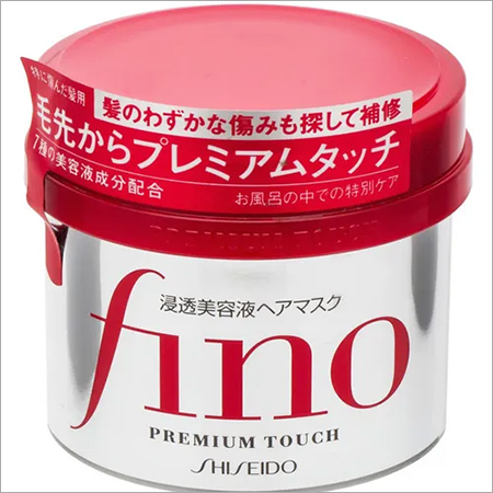 Fino - Premium Touch Hair Mask - Shiseido