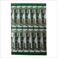 Battery PCB 4c,5c Welding L Nickel by SMT Machine