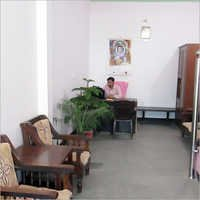Plant & Office