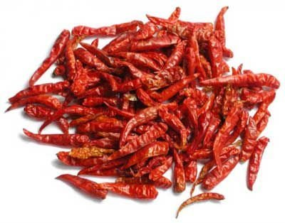273 Red Chili Whole