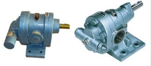 Medium Duty Rotary Gear Pump