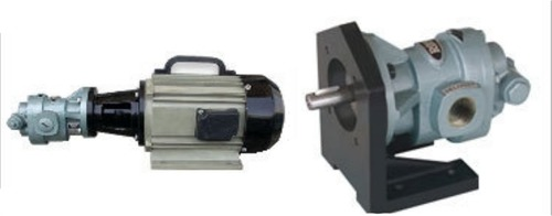 Oil Lubrication Pump