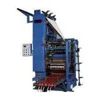 Folder Printing Machine