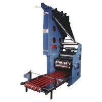 Stampatrice del dispositivo di piegatura standard