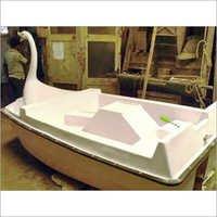 Swan Paddle Boat