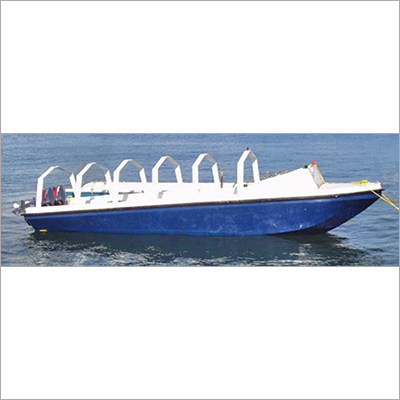 Diving Boats
