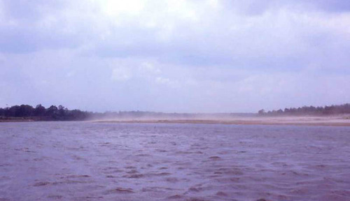 Red River Sand