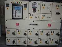 Industrial AMF Cum Synchronizing Panels